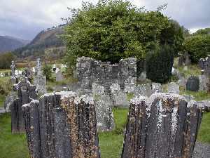 Glendalough