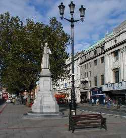 O'Connell St, Dublin