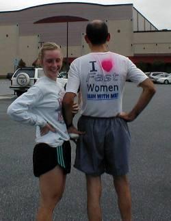 Fast Women T-shirt