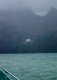 Fjords Cruise - compliments of Dana