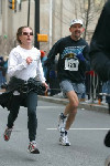 Caesar Rodney Half Marathon - March '04