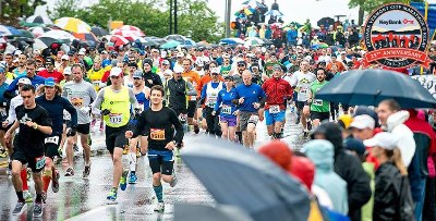 Vermont City Marathon photo
