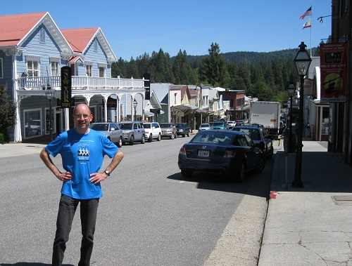 Nevada City CA