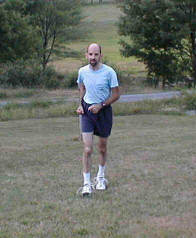 Ray, in the Catskills