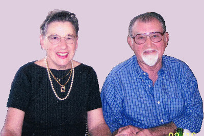 Mom & Dad in February 2006