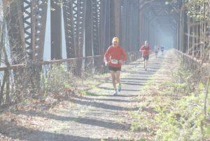 River Towns Marathon
