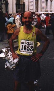 2002 Dublin Marathon