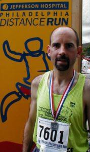 2002 Philly Distance Run